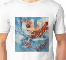 Dance me to the end Unisex T-Shirt