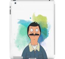 Bob Belcher iPad Case/Skin