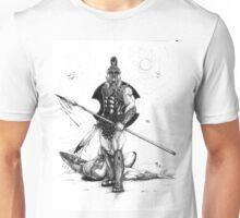 Achilles Unisex T-Shirt
