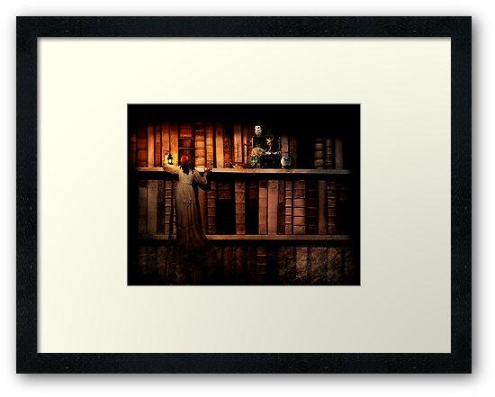 Treasure Hunt by Aimee Stewart