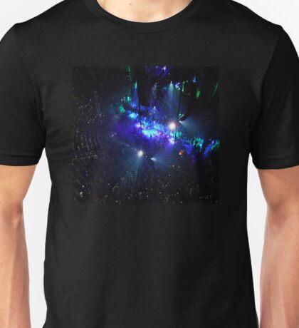 Phishin' at MSG 2 Unisex T-Shirt