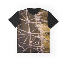 Prickled Graphic T-Shirt