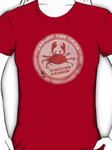 Sammy the crab T-Shirt