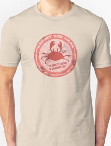 Sammy the crab Unisex T-Shirt