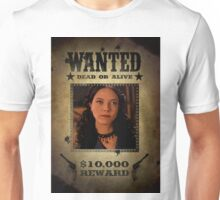 Buffy Drusilla Wanted 2 Unisex T-Shirt