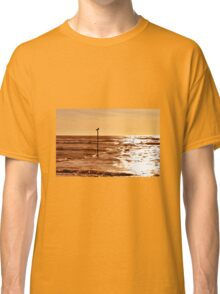Sky and sea Classic T-Shirt