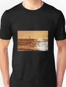 Sky and sea Unisex T-Shirt