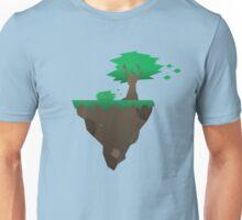 Floating Island Unisex T-Shirt