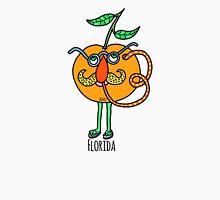 Florida's Crazy Unisex T-Shirt