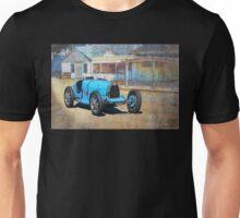 Bugatti T35A Unisex T-Shirt
