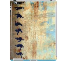 Ministry of Silly Walks iPad Case/Skin