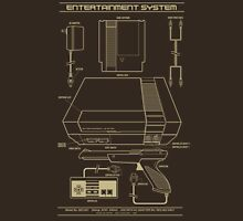 Entertainment System Unisex T-Shirt