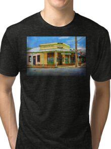 Beechworth Ice Creamery Tri-blend T-Shirt