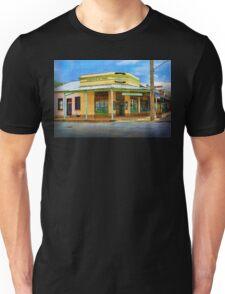 Beechworth Ice Creamery Unisex T-Shirt