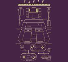 Super Entertainment System  Unisex T-Shirt