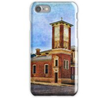 Carcoar Post Office iPhone Case/Skin