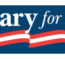 Hillary for Prison 2016 Bumper Sticker Sticker