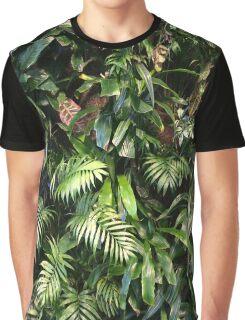 Rainforest  Graphic T-Shirt