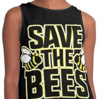 Save the BEES Contrast Tank