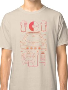 The Dream Machine Classic T-Shirt