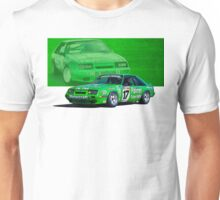 Dick Johnson Mustang Unisex T-Shirt
