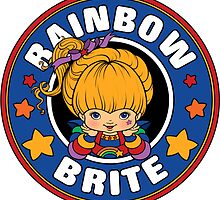 Rainbow Brite by Ellador