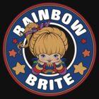 Rainbow Brite by Ellador