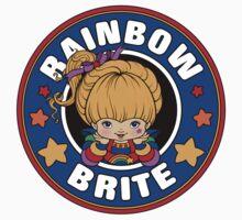 Rainbow Brite One Piece - Long Sleeve