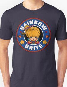 Rainbow Brite Unisex T-Shirt