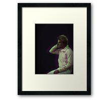 MFT80S Framed Print