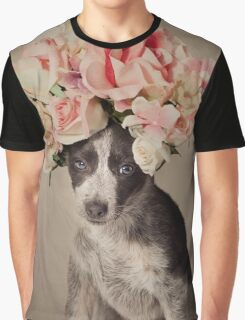 Shelter Pets Project - Opal Graphic T-Shirt