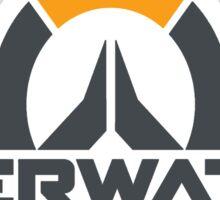 OverWatch- Logo Sticker