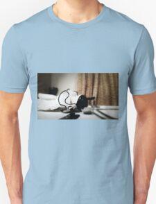 Chinamen Doll Unisex T-Shirt