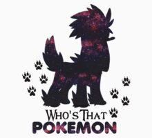 Who's That Pokemon | Furfrou by Xnvy