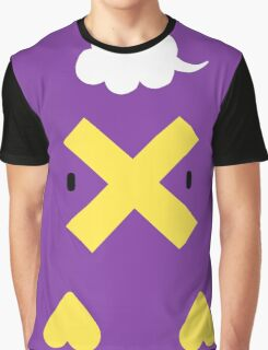 Drifloon! Graphic T-Shirt