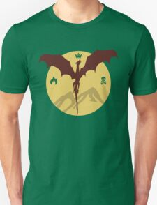 Smaug The Stupendous Unisex T-Shirt