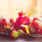 Soft Summer Fruits by Alan Robert Cooke