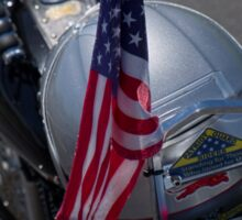 Patriot Guard Riders Sticker