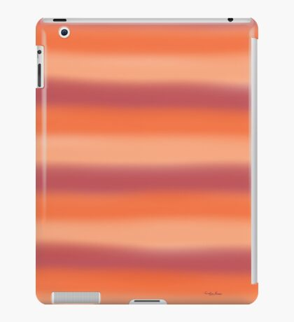 Spice iPad Case/Skin