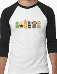 Play The Music, Light the Lights T-Shirt