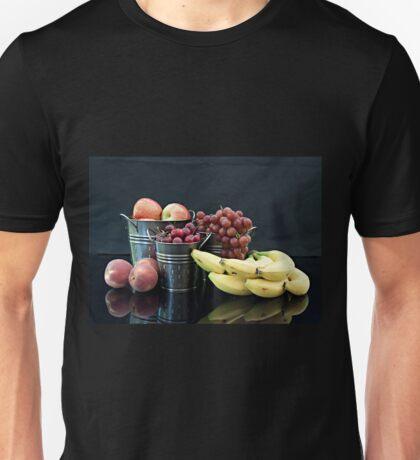 Healthy Eating Habits Unisex T-Shirt