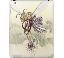 Cyborg Bee iPad Case/Skin