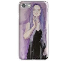 The Echo Of Love iPhone Case/Skin