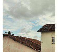 Galle, Sri Lanka : VinSin Fotograf Photographic Print