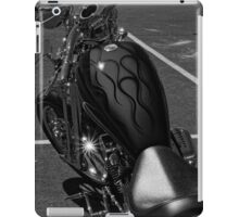 Magic Ride iPad Case/Skin