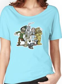 To Oz Women's Relaxed Fit T-Shirt