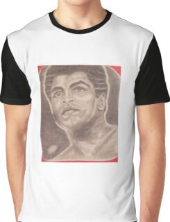 The Greatest Boxer Ever Graphic T-Shirt