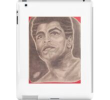 The Greatest Boxer Ever iPad Case/Skin
