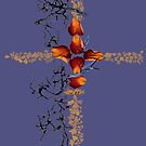 New World Cross by crystalline