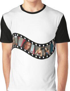 Bring it on Eliza Dushku Missy Graphic T-Shirt